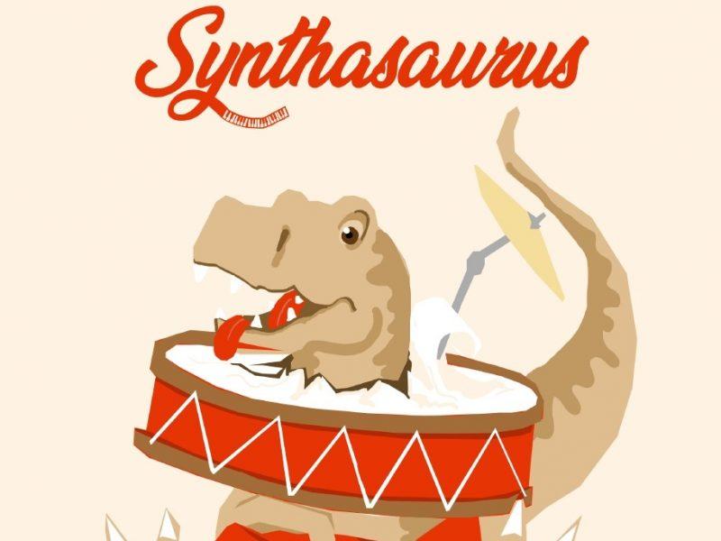 Synthasaurus 2