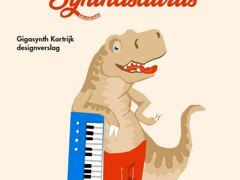 Synthasaurus