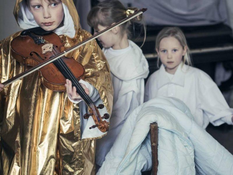 Concertgebouw Grand Ballet Hr 001 1