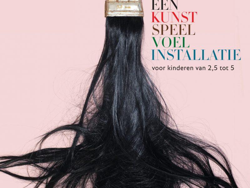 Rasa Flyer Haar Front