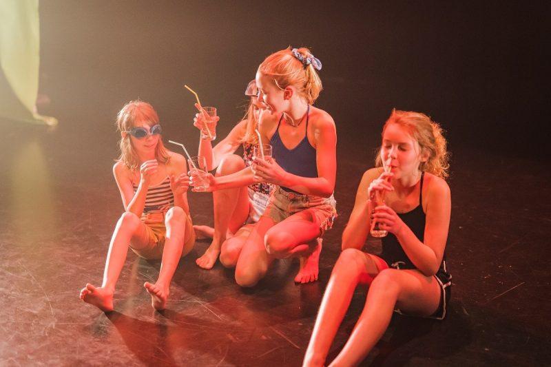 Theatertraject